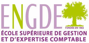 Logo ENGDE