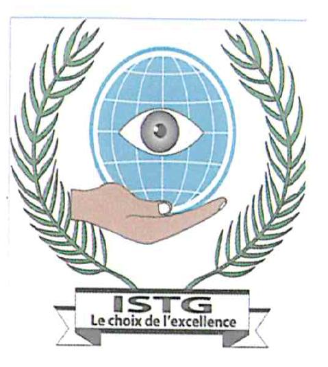 Logo ISTG