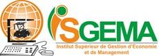 Logo ISEGMA